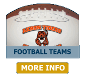 School Football Team Gift Ideas