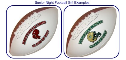 Football Team Gifts