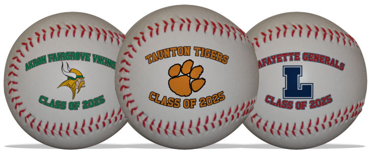 Senior Night Baseball Gifts
