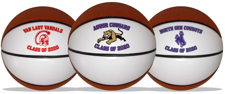 Senior Night Basketball Gifts