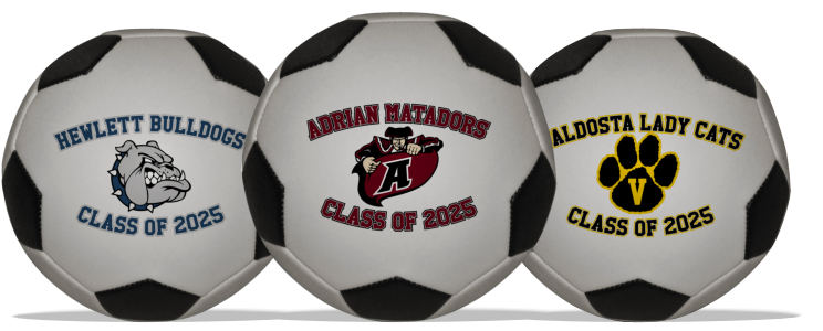 Senior Night Soccer Gifts