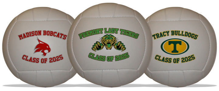 Senior Night Volleyball Gifts