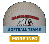 School Softball Team Gift Ideas