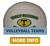 School Volleyball Team Gift Ideas
